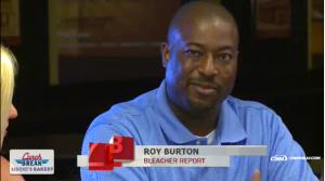 Roy Burton