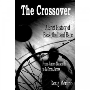 The Crossover by Doug Merlino, book cover
