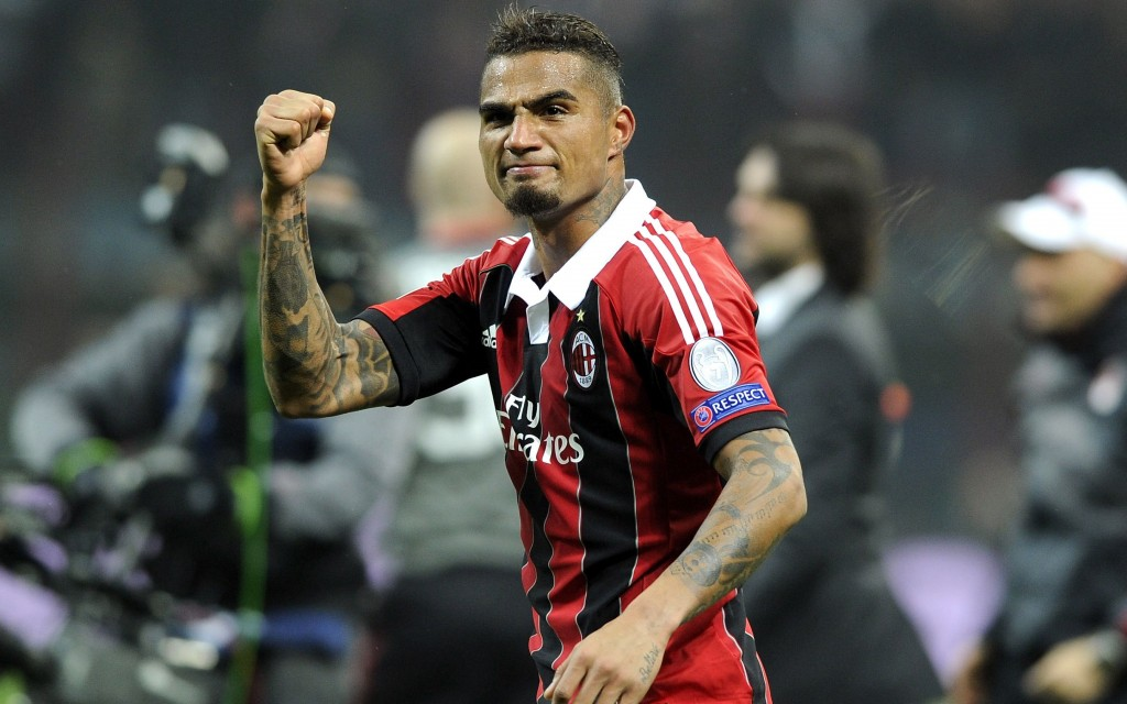 Kevin Prince Boateng