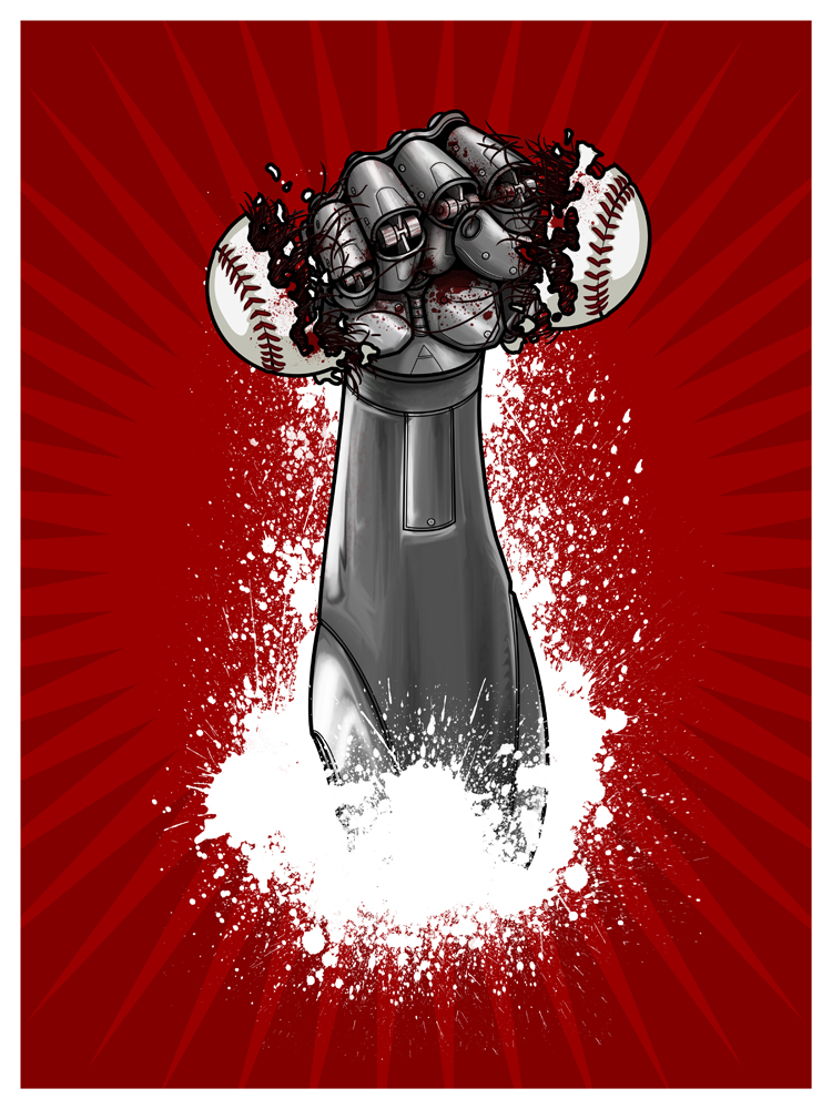 Rise of the Robot Umpires illustration